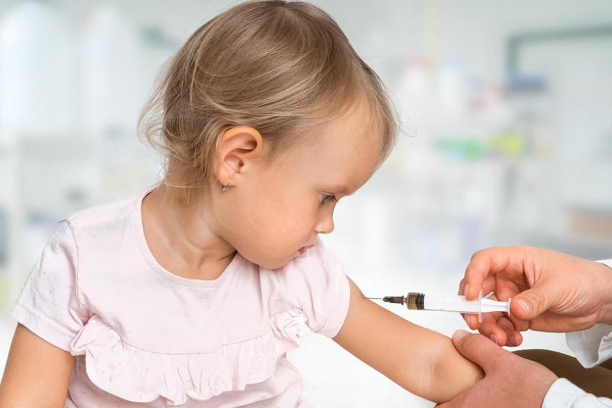 Impfungen für Jugendliche