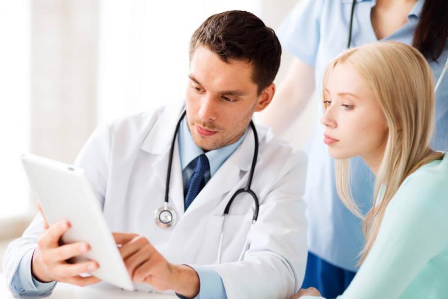 Allgemeindiagnostik