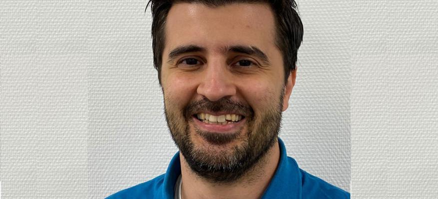 Arzt Konstantinos Valsamidis