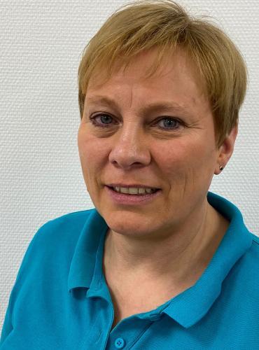 Nathalie Gaiser